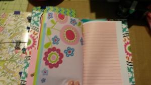 junk journal insides 3
