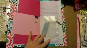 junk journals insides 2
